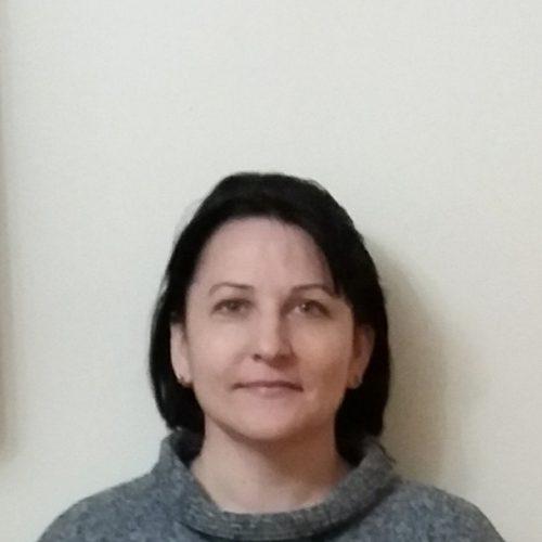 Azimova Olena Zahrabivna