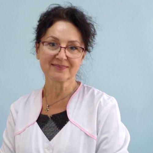 Cirobaba Olga Borusivna