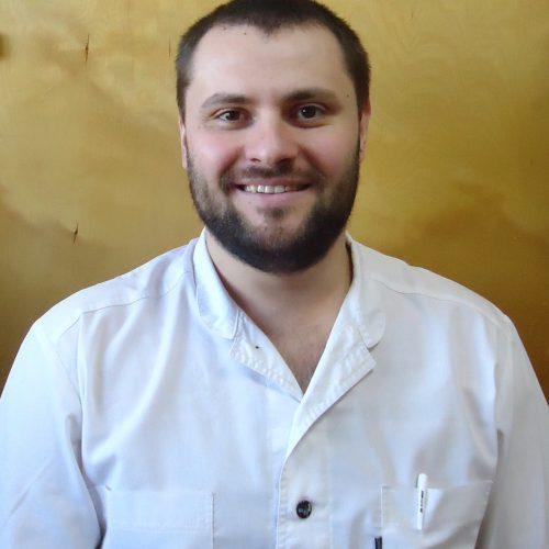 Cmiyanov Yuriy Vladiclavovich