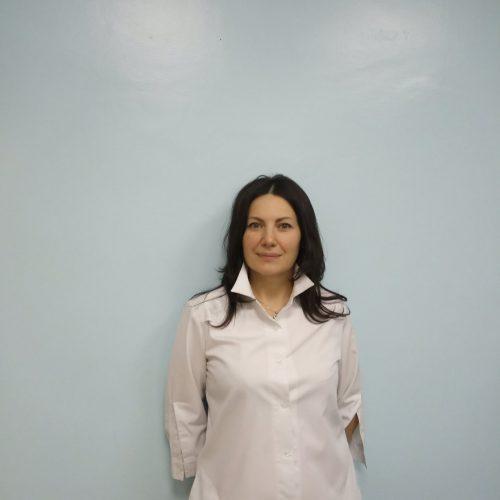 Gaydabrus Olena Vladislavivna
