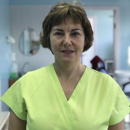 Kryachko Natalia Ivanivna
