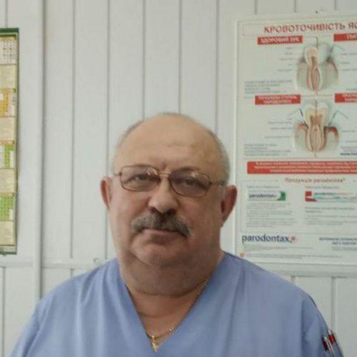 Lopatunckuy Yurij Evgenovuch