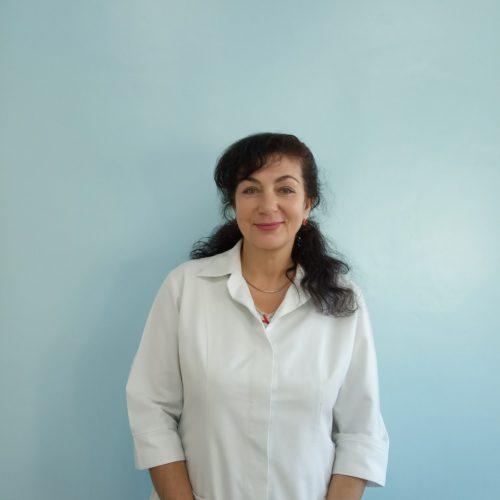 Romanenko Alina Volodumurivna