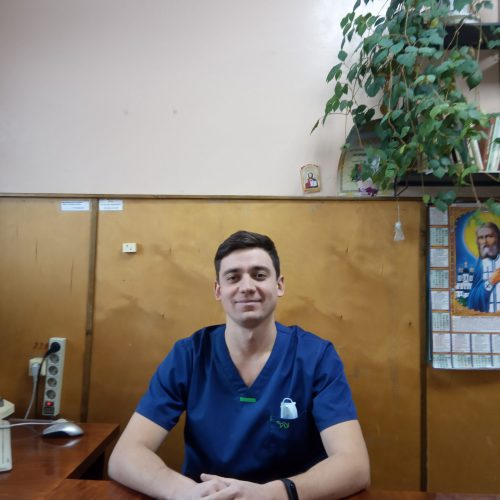 Козлов Антон Iгоревич
