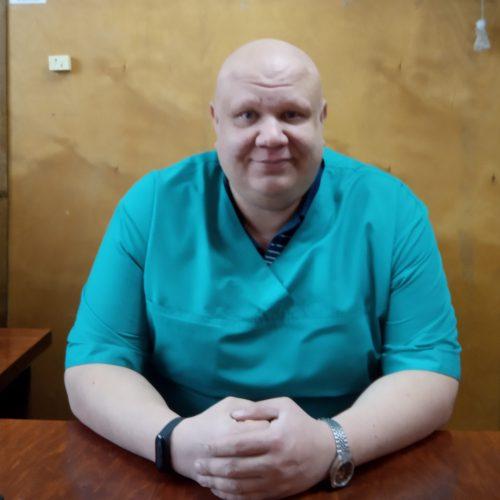 Матюха Юрiй Анатолiiйович